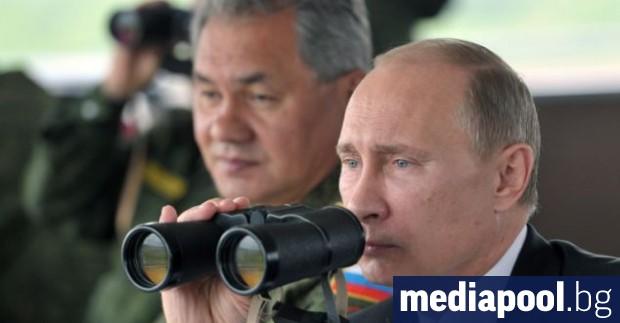 Отношенията между Москва и Вашингтон все повече и повече се