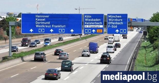 Европейският съд обяви пътните такси по магистралите в Германия са