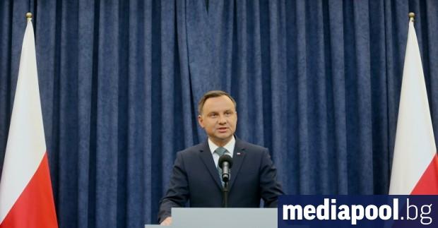 Полша ще обяви тази седмица споразумение със САЩ за укрепване