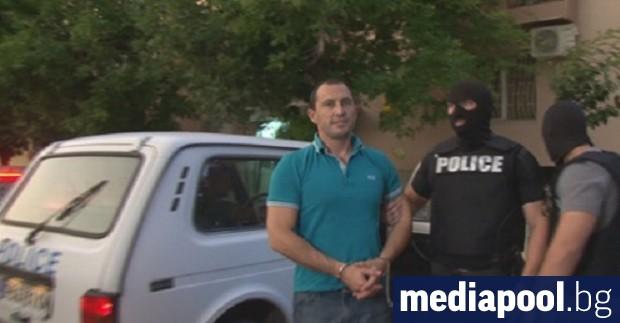 Апелативният спецсъд задържа в ареста кмета на пловдивския район