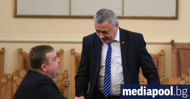 ГЕРБ е в коалиция с ДПС. Намаляването на партийните субсидии