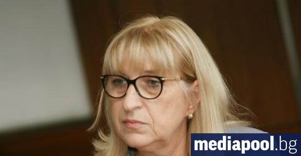 Антикорупционната комисия КПКОНПИ, която месеци наред проверяваше как правосъдният министър