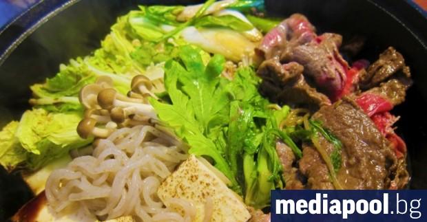 Снимка: Японското подразделение на Амазон и местна компания ще доставят прясна храна