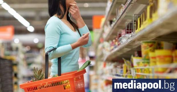 Общоевропейско проучване на едни и същи марки на 1400 хранителни
