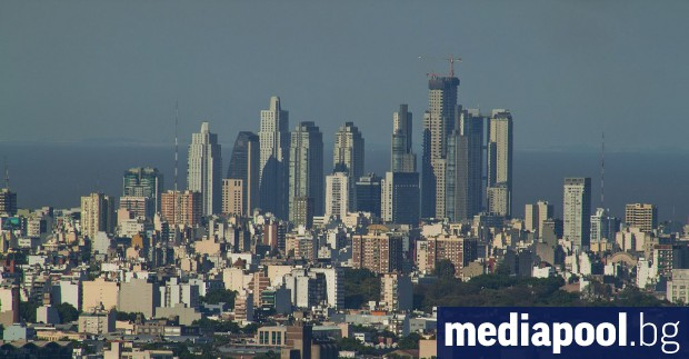 Милиони хора в Аржентина и Уругвай останаха без ток след
