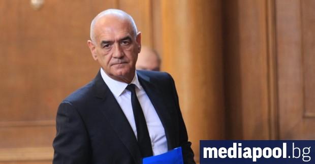 Управителят на Националната здравноосигурителна каса (НЗОК) Дечо Дечев ще бъде
