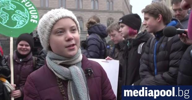 Шведската природозащитничка Грета Тунберг и нейното протестно движение спечелиха наградата