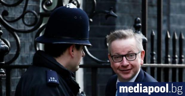 Екипът на бившия външен министър Борис Джонсън беше обвинен в