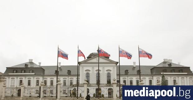 Братислава беше избрана за седалище на новия Европейски орган на