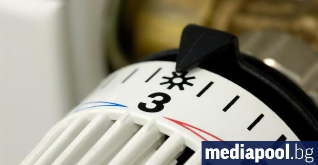 Цената на топлинната енергия може да се повиши с по-малко