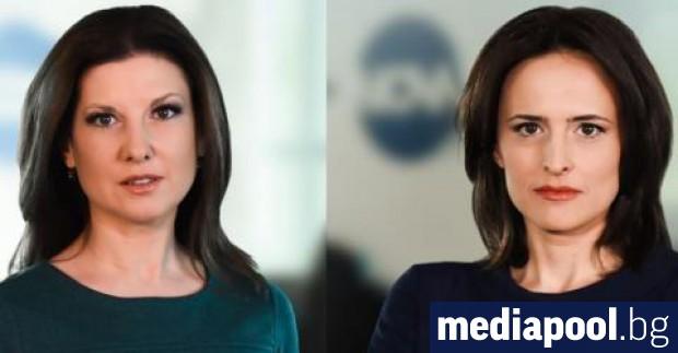 Нова телевизия е прекратила в петък договорите на разследващите журналисти