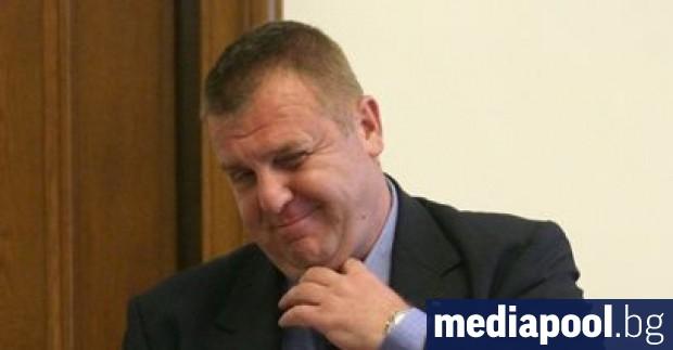 """""""За мен като министър на отбраната и вицепремиер Българската армия"""