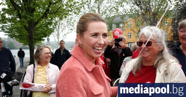 В навечерието на парламентарните избори в Дания нараства подкрепата за