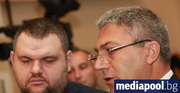 ГЕРБ се е съгласила с искането на ДПС щом партийната