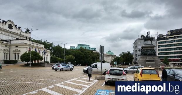 Повишаване на цената за паркиране в центъра на града, съчетано