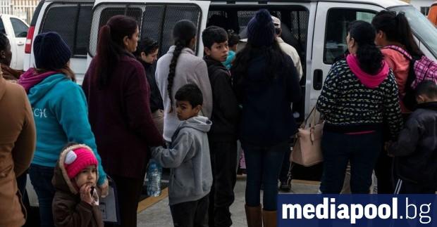 Мексико успя да избегне най-крайната имиграционна отстъпка, изисквана от президента