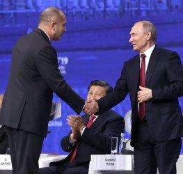 Путин към Радев: Руската газова цена е пазарна и справедлива