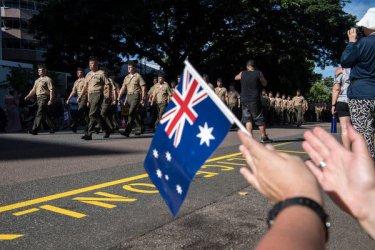 Австралия се пита дали няма нужда от ядрено оръжие
