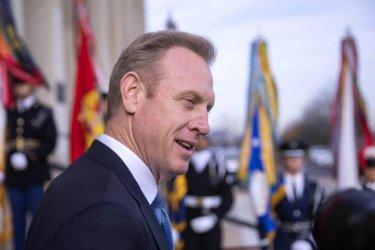 САЩ са поискали Белгия да изпрати пехота в Сирия