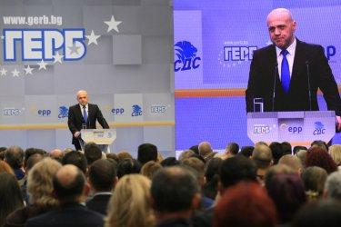 Томислав Дончев няма да заменя Цветанов начело на предизборния щаб на ГЕРБ