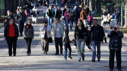 Евростат: България е последна в ЕС по прираст на населението ...
