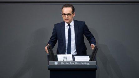 Германия предупреди, че действията на Иран могат да доведат до война