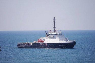 Кораб от руския Черноморски флот е потеглил към Персийския залив