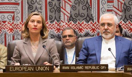 Европа се оказа притисната между Иран и САЩ в спора за ядреното споразумение