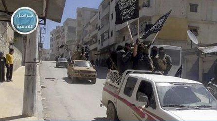 Асад се сблъсква със стена в сирийската провинция Идлиб