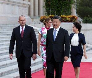 България и Китай ще развиват стратегическо партньорство