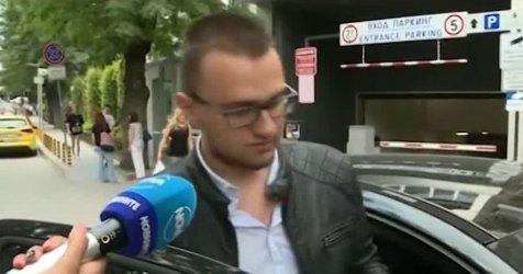 Кристиян Бойков се надява да се докаже, че е натопен за хакването на НАП