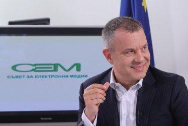 Без изненада: СЕМ избра Емил Кошлуков за шеф на БНТ