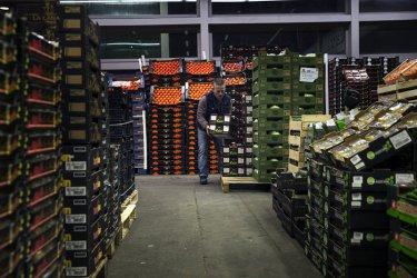 20% ръст в продажбите на плодове и зеленчуци заради жегите в Италия