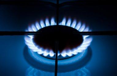Окончателно и очаквано газът поевтинява с 0.6% от юли