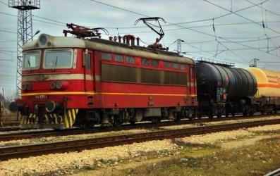 Влак прегази жена близо до Кюстендил