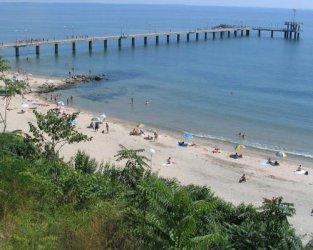 Английски турист се удави в морето край Бургас