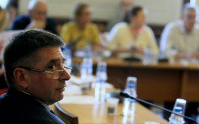 """Данаил Кирилов пита Конституция съд за разследването на """"тримата големи"""""""