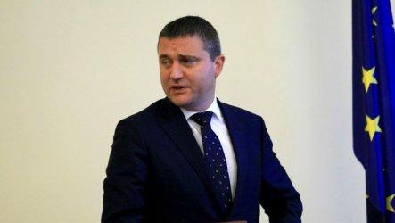 Министърът на финансите: Течът може да е проблем при скрита банкова сметки от съпругата
