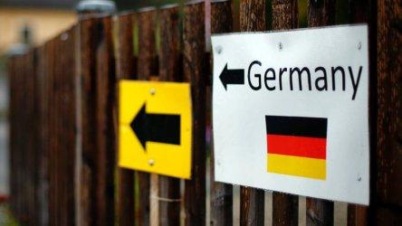27 хиляди българи са се преселили в Германия през 2018-та