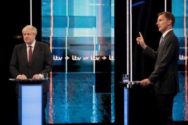 Приключва гласуването за лидер на торите и премиер на Великобритания