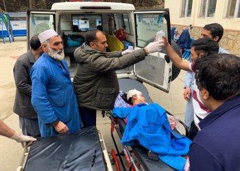 Шестима загинали при атентат в Кабул