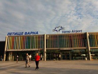Над 8% спад на пътниците очакват летищата в Бургас и Варна