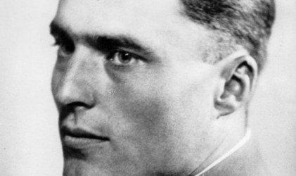 Германия почита участниците в заговор за убийството на Хитлер
