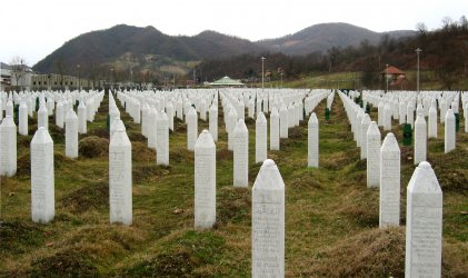 Върховният съд изчисли, че Холандия има 10% отговорност за жертвите в Сребреница