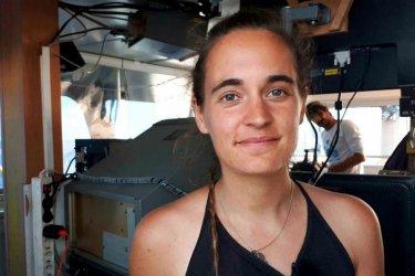 Милион евро събрани в подкрепа на задържания в Италия германски капитан