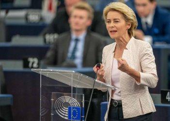 Фон дер Лайен призова да не бъдат притискани страните от Централна и Източна Европа