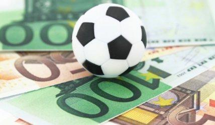 БФС глоби отбор от първа лига заради съмнителни мачове