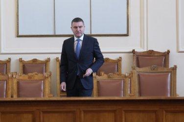 Горанов не знае нищо за данъчната проверка срещу шефа на КПКОНПИ