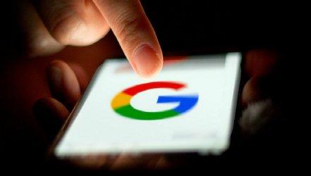 Гугъл е склонен да плаща повече данъци в чужбина