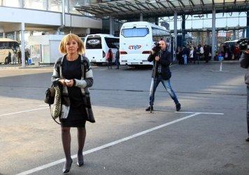 Мая Манолова - голямото неизвестно в изборите за София